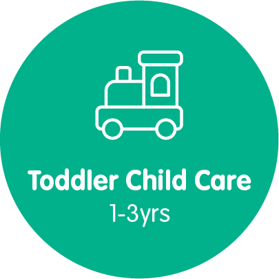 Toddler Child Care